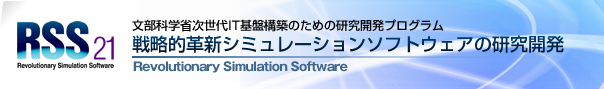 RSS21 Revolutionary Simulation Software